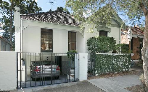 34 Edward Street, Woollahra NSW