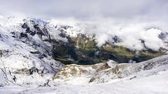 View to Wiesbachhorn (Jannik Peters) Tags: wiesbachhorn grosglockner zeiss loxia 21 21mm sony a7ii fe