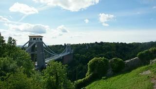 Bristol, England #8