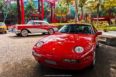 Porsche 928 (Jeferson Felix D.) Tags: porsche 928 porsche928 canon eos 60d canoneos60d 18135mm rio de janeiro riodejaneiro brazil brasil worldcars photography fotografia photo foto camera