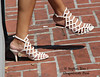 IMG_6286_Wicked cool heels (sdttds) Tags: berkeley california bayarea 2017 09sep2017 berzerkeley feet shoes highheel cageheels wicked cool sexy arch toes beauty power femininity arches ankles posed pretty peds piedi pies pés pieds pedibus füse feminine 腳 フィート 足 ноги