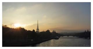 Miss you Paris !