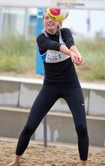49010557 (roel.ubels) Tags: beach beachvolleybal beachvolleyball volleybal volleyball sport topsport thehague denhaag scheveningen nk nederlandse kampioenschappen nevobo 2017