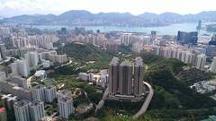 IMG_20170910_131833 (fung1981) Tags: hk 九龍 飛鵝南脊 飛鵝山 hongkong kowloon kowloonpeak kowloonpeaksouthridge 香港