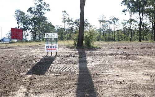 Lot 22 Abbey Circ, Weston NSW