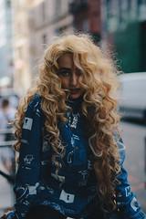 $oHo Killa Kellz (EyeOfBlaxz) Tags: fashion streetwear hair nyc nycphotography sigma sigmaart sigmaart50mm nikon nikond600 nikonphotography nyfw new york newyork newyorkcity nike flywomen streetphotography beauty beautifulwomen beautifulgirls streetfashion streetstyle street kidsuper latina latinx gritty grimy amazing city
