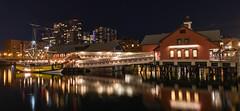 Boston Tea Party Ships & Museum (The Eggplant) Tags: boston teaparty teapartyship museum