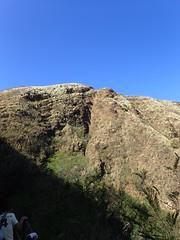 Diamond Head Trail (London's Fog) Tags: hawaii hawaiiday4 diamondheadcrater oahunaturetours