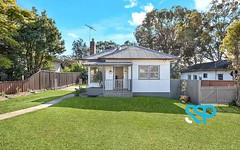 515 The Boulevarde, Kirrawee NSW
