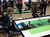 Robocup Junior NZ Nationals 17 (Samuel Mann) Tags: robocup competition computer robot school dunedin soccer techgirls