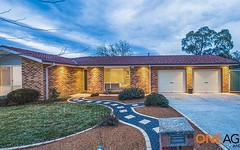 58 Clare Dennis Avenue, Gordon ACT