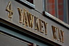 Yawkey Way (brian-f) Tags: yawkeyway fenwaypark boston baseball redsox bostonist