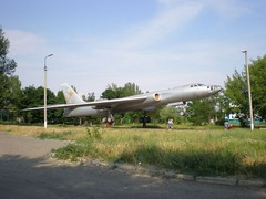 "Tupolev Tu-16 RM 1 • <a style=""font-size:0.8em;"" href=""http://www.flickr.com/photos/81723459@N04/37127585096/"" target=""_blank"">View on Flickr</a>"