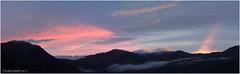 Entre Mont Charvin et Grand Truc