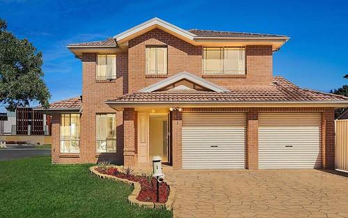 16 Gascogne Street, Prestons NSW