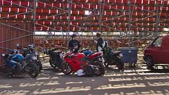 7IMG7170 (Holtsun napsut) Tags: motorbike motorbikes motorg motorrad moottoripyörä org holtsun napsut holtsu alastaro racing circuit race track rata päivä day kesä summer 7dmk2 sigma 70200