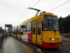 Konstal 116Na, #3004, Tramwaje Warszawskie (transport131) Tags: tram tramwaj tw warszawa ztm warsaw konstal 116na