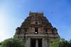 Malyavantha Temple (srikanthsamaga) Tags: ska105 hampi wlm2017 flickrphotowalk karnataka nammakarnataka india incredibleindia temple ancient history ruins asi malyavantha sculpture art architecture vijayanagara sky