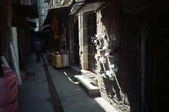 olympus xa 5 kodak xl 100@80 (yabankazi) Tags: olympus xa kodak 10080 film 35mm analog zuiko xl kodakxl