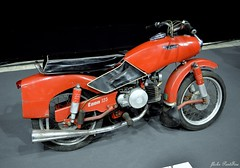 1957 Derny 125 Taon (pontfire) Tags: 1957 derny 125 taon rétromobile rétromobile2017 oldmotrocycle vieillemoto motofrançaise frenchmotorcycle motocyclette moto vélo pontfire ancêtre motorcycles motorcycle motobike bike motocicleta france vieille old antique classic veteran collection worldcars