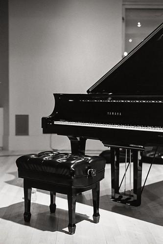 Yamaha Piano