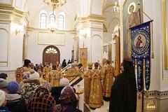 38. Праздник Святителя Николая в Кармазиновке
