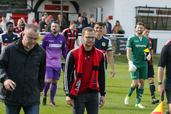 Lewes 2 Cray Wanderers 1 16 09 2017-6.jpg (jamesboyes) Tags: lewes cray wanderers football soccer nonleague amateur sport celebration goal score tackle canon 70d