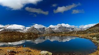 Enchanting Hiking world