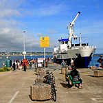 Enez Sun, Gare Maritime Sainte-Evette thumbnail