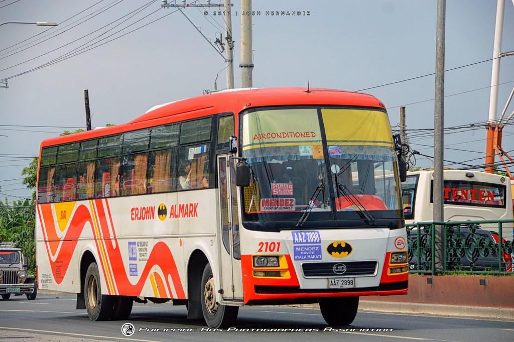 Erjohn U0026amp; Almark 2101 (joshr0ckx) Tags: Erjohnalmark Santarosa Exfoh Pkb  Pkb212n Nissan