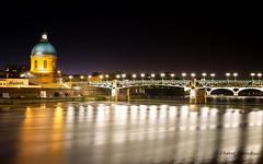 Pont St Pierre et hôpital de la Grace (Flox Papa) Tags: florent péraudeau fp f p flox papa