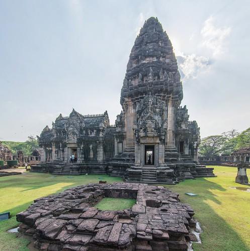phimai - thailande 21