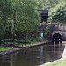 Standedge Tunnel and Tunnel End