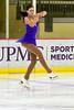 Jumping Julie (R.A. Killmer) Tags: skate show skill skater skates purple costume performer performance entertainer ice girl tall brunette
