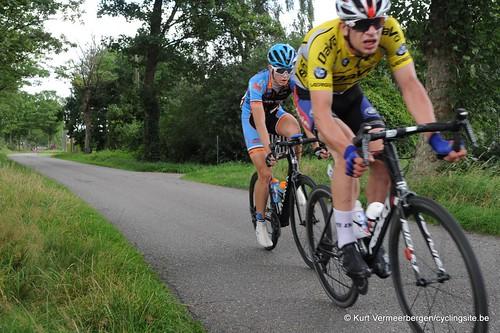 Omloop Vlaamse gewesten (214)