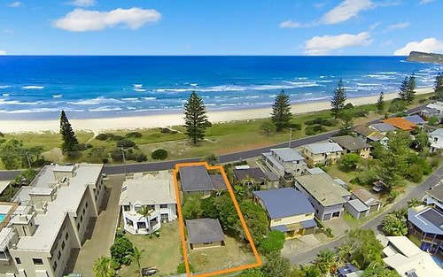 43 Pacific Parade, Lennox Head NSW
