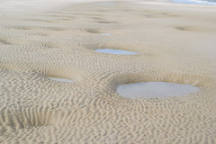 Zandkraters (frans63) Tags: strand sand zee see beach zand vlieland