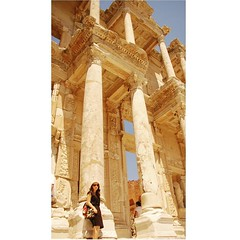(frail_soul) Tags: ifttt instagram ephesus efes ruins historicalsites
