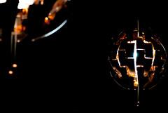ikea deathstar. (Michela Miketosk Marcucci) Tags: deathstar mortenera starwars ikea ikeaps2014 lamp lampadario miketosk miketoskcom michelamarcucci michelamiketoskmarcucci