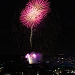 Edinburgh Festival Fireworks thumbnail
