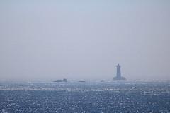 Bleu (martine_ferron) Tags: bleu mer phare bretagne finistère