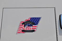 Trenton Fire Department Engine 7 (Triborough) Tags: nj newjersey mercercounty trenton tfd trentonfiredepartment firetruck fireengine engine engine7 kme