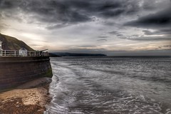 Whitby (Baz 3112) Tags: foranyonewhosinterested 500px hdr hdrcollection hdrgallery hdrphotography hdrphoto sea seaside seascape streamzoofamily sky skyporn skyline