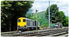 Hope Cement Branch (Welsh Gold) Tags: class 20 locomotive no3 coal hopper wagons hope cement branch earles sidings derbyshire