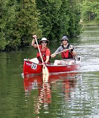 24 paddle
