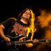 Carnation - Alcatraz hardrock & metal festival (Kortrijk) 13/08/2017