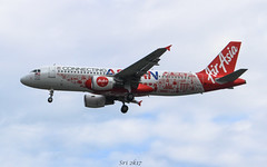Air Asia (vomm_aviationpictures) Tags: