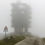 Chasseral In The Mist thumbnail