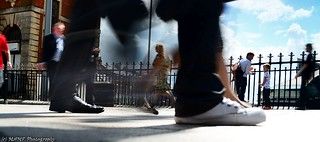 A poignant photo that means a lot to me