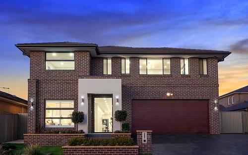 36 Carisbrook St, Kellyville NSW 2155